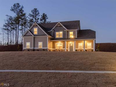 Newnan Single Family Home Under Contract: Sparrow Ct #Lot 180