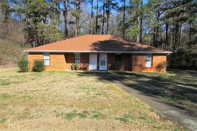 Gwinnett County Multi Family Home Under Contract: 760 Still Lake Dr