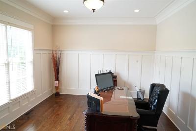 Alpharetta, Milton, Roswell Single Family Home For Sale: 16034 Manor Club Dr