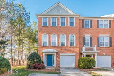 Norcross Condo/Townhouse Under Contract: 5601 Trace Views Dr W