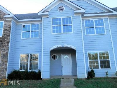 Carroll County Condo/Townhouse For Sale: 136 Nizzear Ln