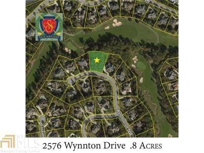 Duluth Residential Lots & Land For Sale: 2576 Wynnton Dr