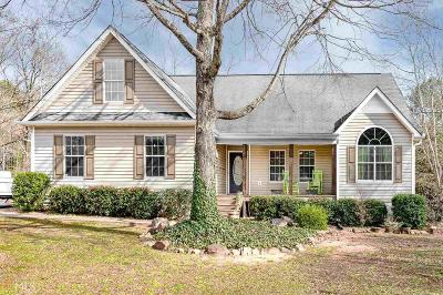 Butts County Single Family Home For Sale: 109 Smoltz Ct
