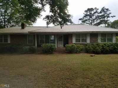 Madison Single Family Home Under Contract: 3030 Athens Hwy