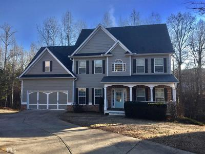 Cumming, Gainesville, Buford Single Family Home Under Contract: 3965 Walnut Grove Way