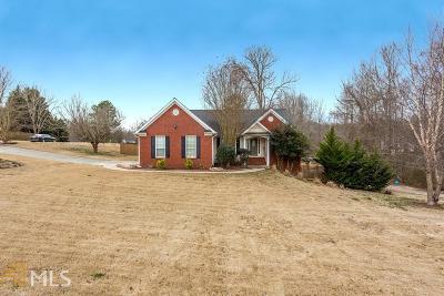 Carroll County Single Family Home For Sale: 401 Little Mac Ln