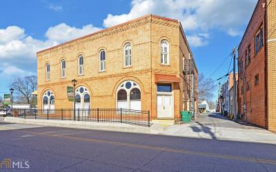Franklin County Commercial For Sale: 830 Grogan St