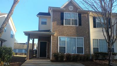 Hampton Condo/Townhouse Under Contract: 2481 Brianna Dr