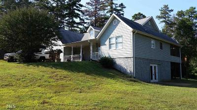 Lavonia Single Family Home Under Contract: 303 Cedar St
