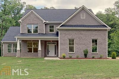 Habersham County Single Family Home Under Contract: 183 Abbington Way