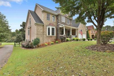 Newnan Single Family Home For Sale: 239 Horizon Hill