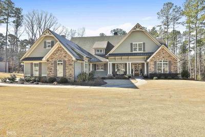 Sharpsburg Single Family Home For Sale: 224 Wynnward Way #40