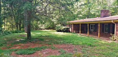 Lumpkin County Farm For Sale: 4237 Highway 19 N