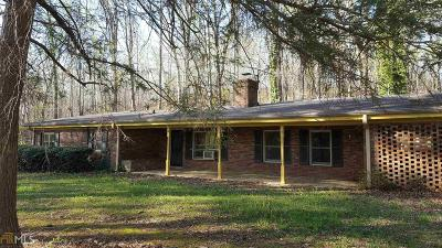 Lumpkin County Single Family Home For Sale: 4237 Highway 19 N