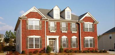 Tyrone Single Family Home For Sale: 115 Keswick Manor