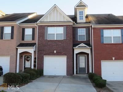 Lawrenceville Rental For Rent: 2190 Hawks Bluff #14