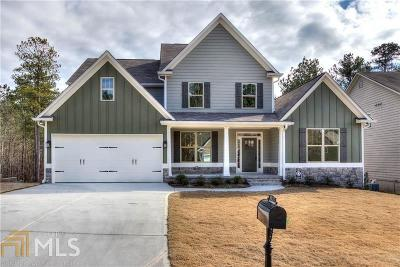 Dallas Single Family Home Under Contract: 507 Longwood Pl