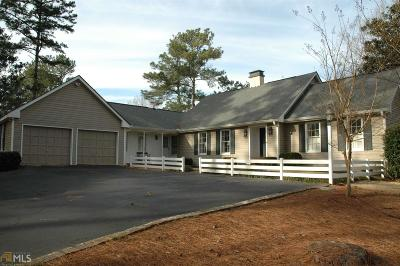 West Point Single Family Home For Sale: 201 Beallwood Dr