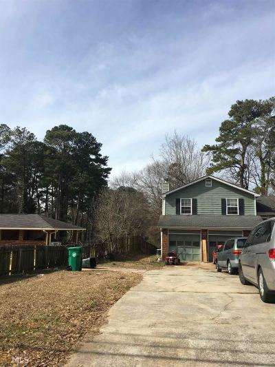 Stone Mountain Single Family Home For Sale: 986 Rays Rd
