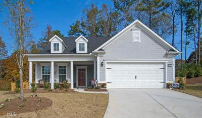 Kennesaw Single Family Home For Sale: 4318 Braden Ln