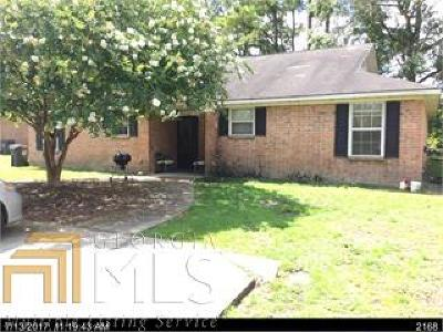 Camden County Rental For Rent: 214 Baltic Ct