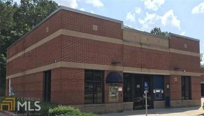Marietta Commercial For Sale: 2863 Johnson Ferry Rd