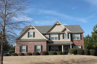 Loganville Single Family Home For Sale: 1425 Henderson Ridge Ln