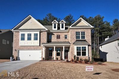 Dallas Single Family Home Under Contract: 188 Oakleigh Pointe Dr #177