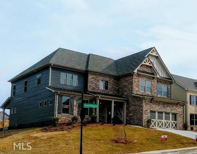 Dallas Single Family Home For Sale: 196 Meadow Branch Ln #233