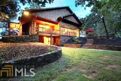 Helen GA Single Family Home For Sale: $949,000