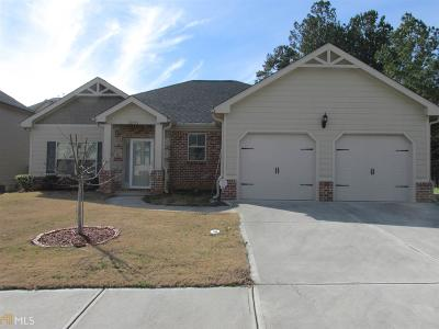 Lithonia Single Family Home Under Contract: 7657 Wild Cherry Ln #Pod C