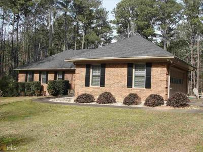 Fayetteville Single Family Home Under Contract: 355 Marilyn Dr W