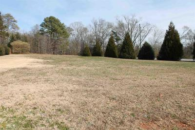 Lavonia Residential Lots & Land For Sale: Meadow Ln #34