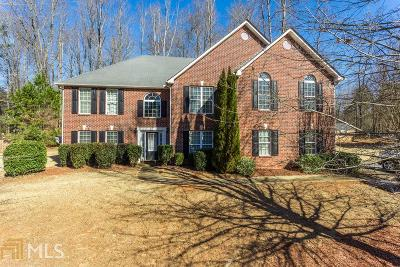 Jefferson Single Family Home For Sale: 146 Rosewood Cir