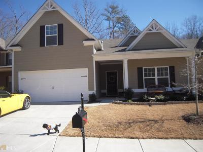 Winder Single Family Home For Sale: 556 Winder Trl