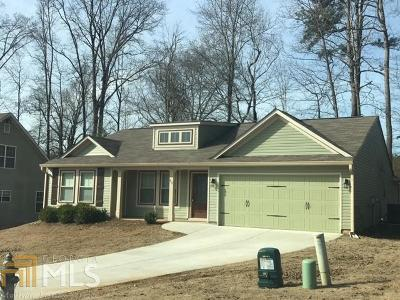Temple Single Family Home For Sale: 412 Sapling Ct
