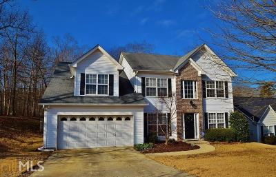 Flowery Branch Single Family Home For Sale: 7213 Litany Ct