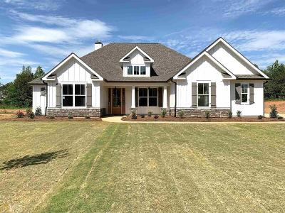 Madison Single Family Home Under Contract: 1620 Westminster Way #119