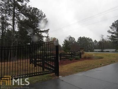 Covington Residential Lots & Land For Sale: 35 Cornish Creek Ln