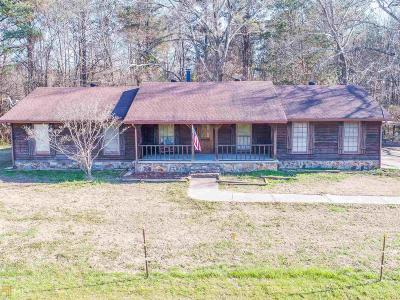 Single Family Home Sold: 1495 Bethany Rd