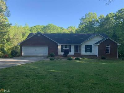 Elberton GA Single Family Home For Sale: $334,000