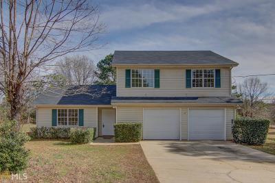Locust Grove Single Family Home For Sale: 120 Ingrams Ln
