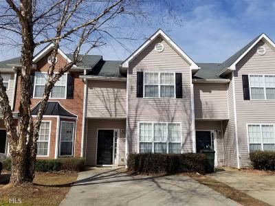 Hampton Condo/Townhouse Under Contract: 11339 Michelle Way