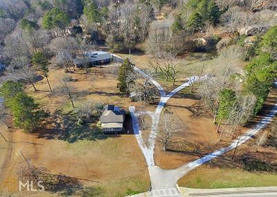 Jonesboro Residential Lots & Land For Sale: 1721 Highway 138 Rd E