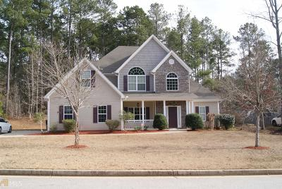 Senoia Single Family Home Under Contract: 170 Teal Ct