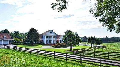 Covington Farm For Sale: Highway 142 E