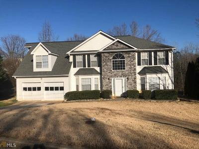 Ellenwood Single Family Home Under Contract: 3670 Riverview Approach