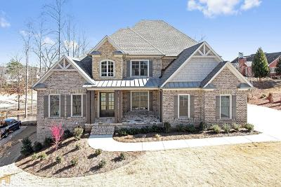 Flowery Branch Single Family Home Under Contract: 6819 Cherokee Rose Way #47Z