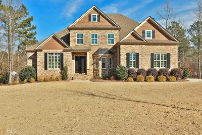Newnan Single Family Home Under Contract: 223 S Arbor Shores