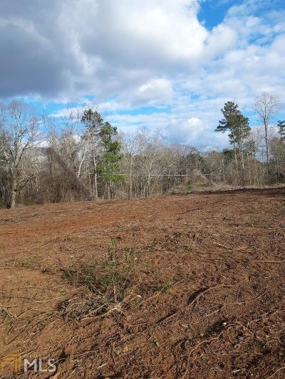 Villa Rica Residential Lots & Land Under Contract: Boyd